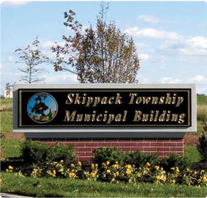 Administrative Building - Skippack Township